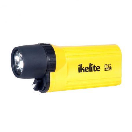 Ikelite 1585 PC Halogen Taucherlampe in gelb