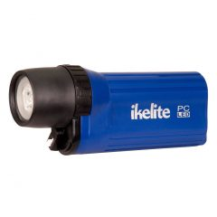 Ikelite 1785 PC LED diver lamp in blue