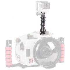 Ikelite 2602.2 Flex Halterungs-Set für GoPro