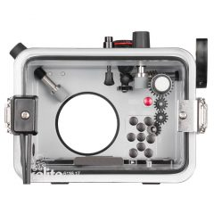 Ikelite 6116.17 Underwater Housing for Sony Cyber-shot RX100 Mark I, RX100 Mark II