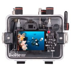 Ikelite 6146.05 Underwater Housing for Canon PowerShot G5 X
