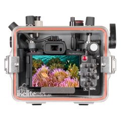 Ikelite 6146.18 Underwater Housing for Canon PowerShot G1 X Mark III