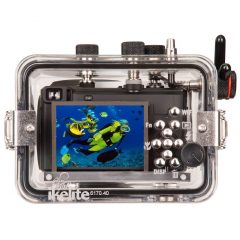 Ikelite 6170.40 Underwater Housing for Panasonic Lumix ZS40 TZ60