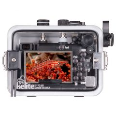 Ikelite 6170.60 Underwater Housing for Panasonic Lumix ZS60, TZ80