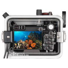 Ikelite 6170.70 Underwater Housing for Panasonic Lumix ZS70, TZ90