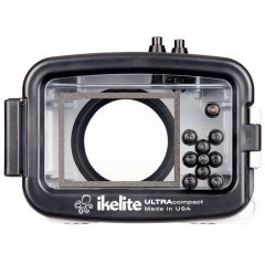 Ikelite 6215.02 Action Housing for Sony RX100 Mark I, RX100 Mark II