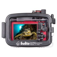 Ikelite 6233.06 Underwater Housing for Olympus Tough TG-5