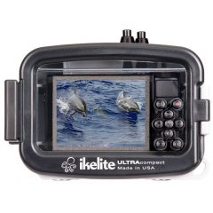 Ikelite 6245.07 Action Housing for Canon PowerShot G7 X