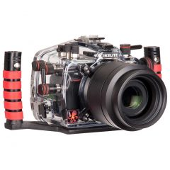 Ikelite 6801.51 (Kamera und Port als Beispiel. nicht im Lieferumfang)