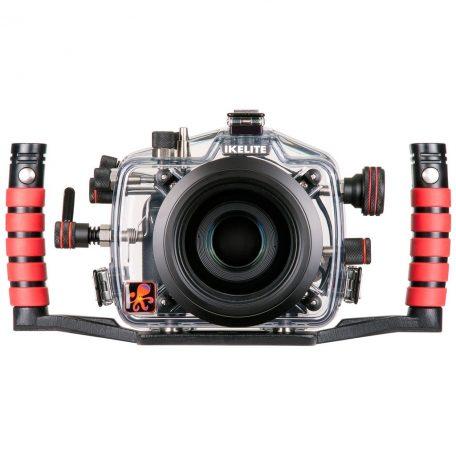 Ikelite 6871.65 (Kamera und Port als Beispiel. Nicht im Lieferumfang)