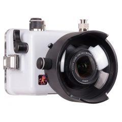 Ikelite 6970.05 200DLM/C Unterwassergehäuse TTL für die Canon EOS 200D