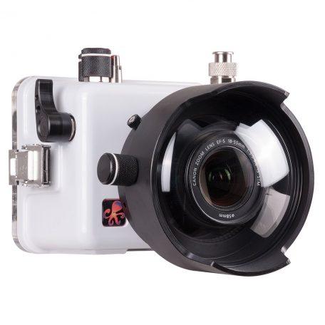 Ikelite 6970.03 (Kamera als Beispiel. Nicht im Lieferumfang)
