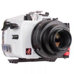 Ikelite 71001 200DL Underwater Housing for Nikon D7100, D7200