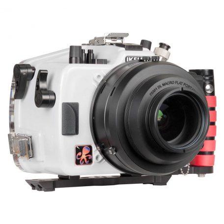 Ikelite 71702 (Kamera und Port als Beispiel. Nicht im Lieferumfang)