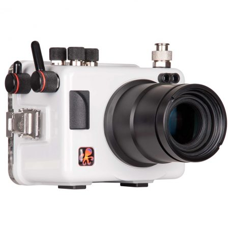 Ikelite 9306.05 Canon G3 Macro Port