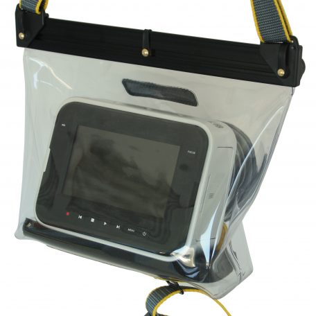 ewa-marine A-BM underwater housing (camera as examples and not included)
