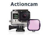 Actioncams és GoPro