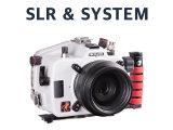 SLR és rendszer kamerák