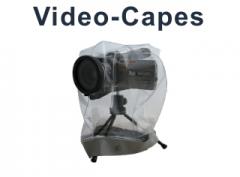 Rain Capes for Video