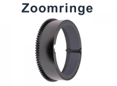 Zoom and Focus Rings
