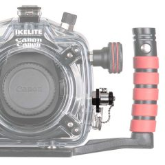 Ikelite 47013 Vacuum Kit for 3/8 Inch Control Gland