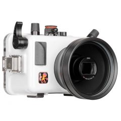Ikelite 6116.18 Unterwassergehäuse für Sony Cyber-shot RX100 Mark VI