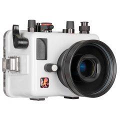 Ikelite 6146.19 UW-Gehäuse für Canon PowerShot G1 X Mark II Kamera