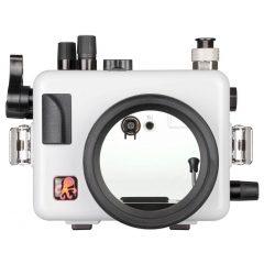 Ikelite 6961.09 200DLM/B Underwater TTL Housing for Panasonic Lumix GX9