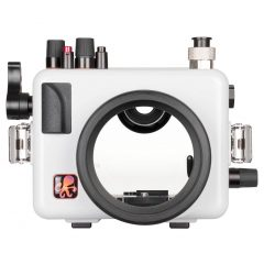 Ikelite 6973.15 200DLM/A Underwater TTL Housing for Canon EOS M50