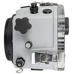 Ikelite 71760 200DL Unterwassergehäuse für Canon EOS R