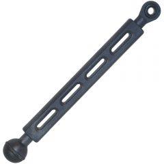 1-Zoll Kugel-Arm Verlängerung mit 21cm Länge