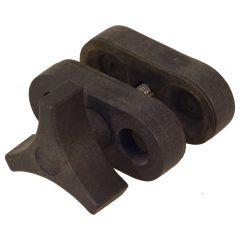 1-Zoll Kugel-Klemme aus Kunststoff