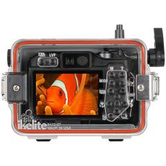 Ikelite 6172.07 Underwater Housing for Panasonic Lumix TS7, FT7