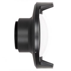 Ikelite 6404 DC4 6 Inch Dome for Compact Housings